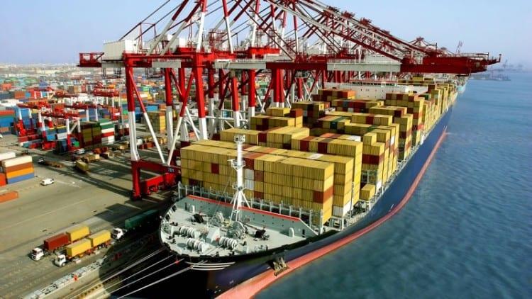 Global Logistics and Transport Solutions - LSH Express Logistics