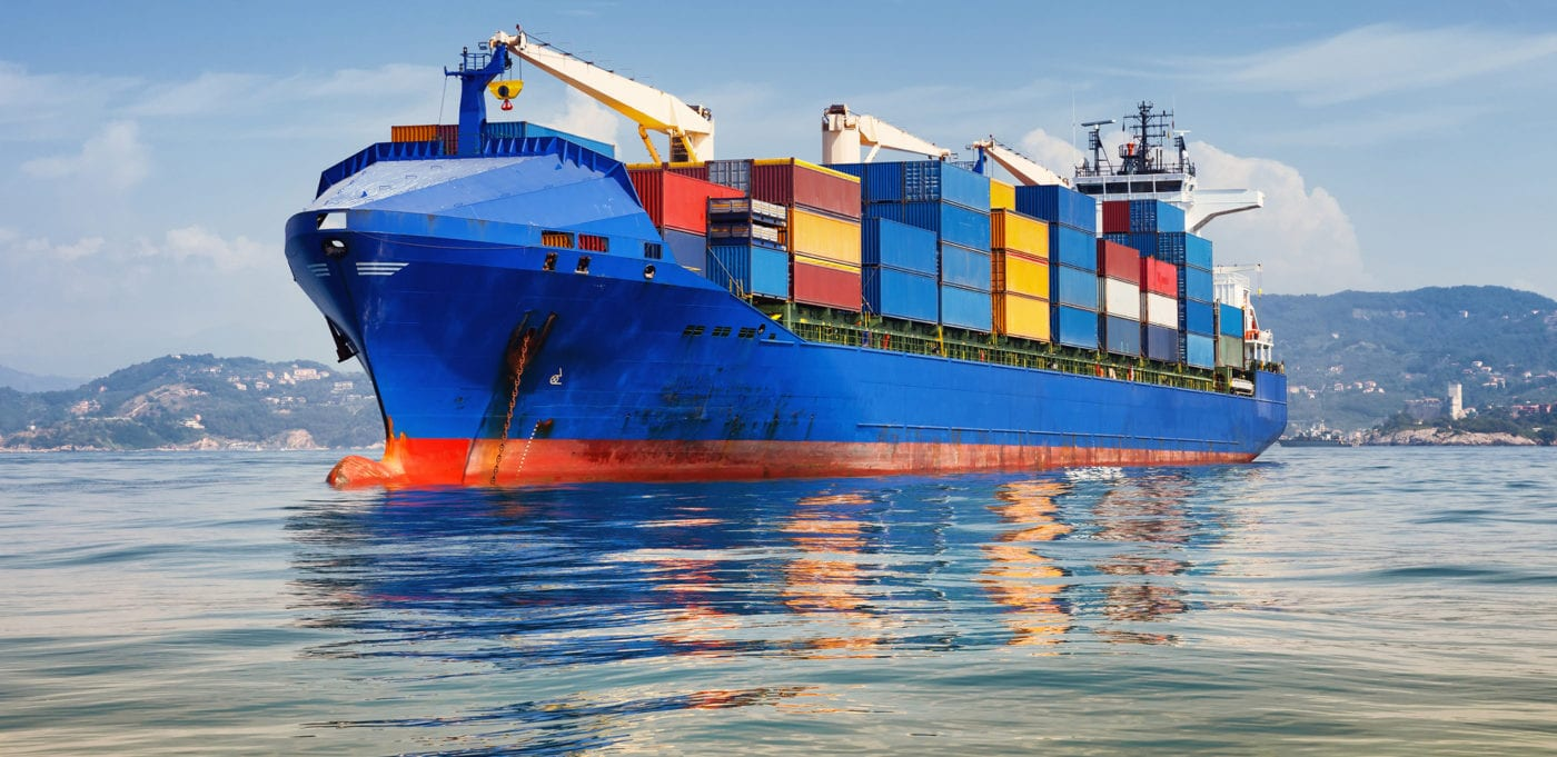 Project Cargoes and Chartering