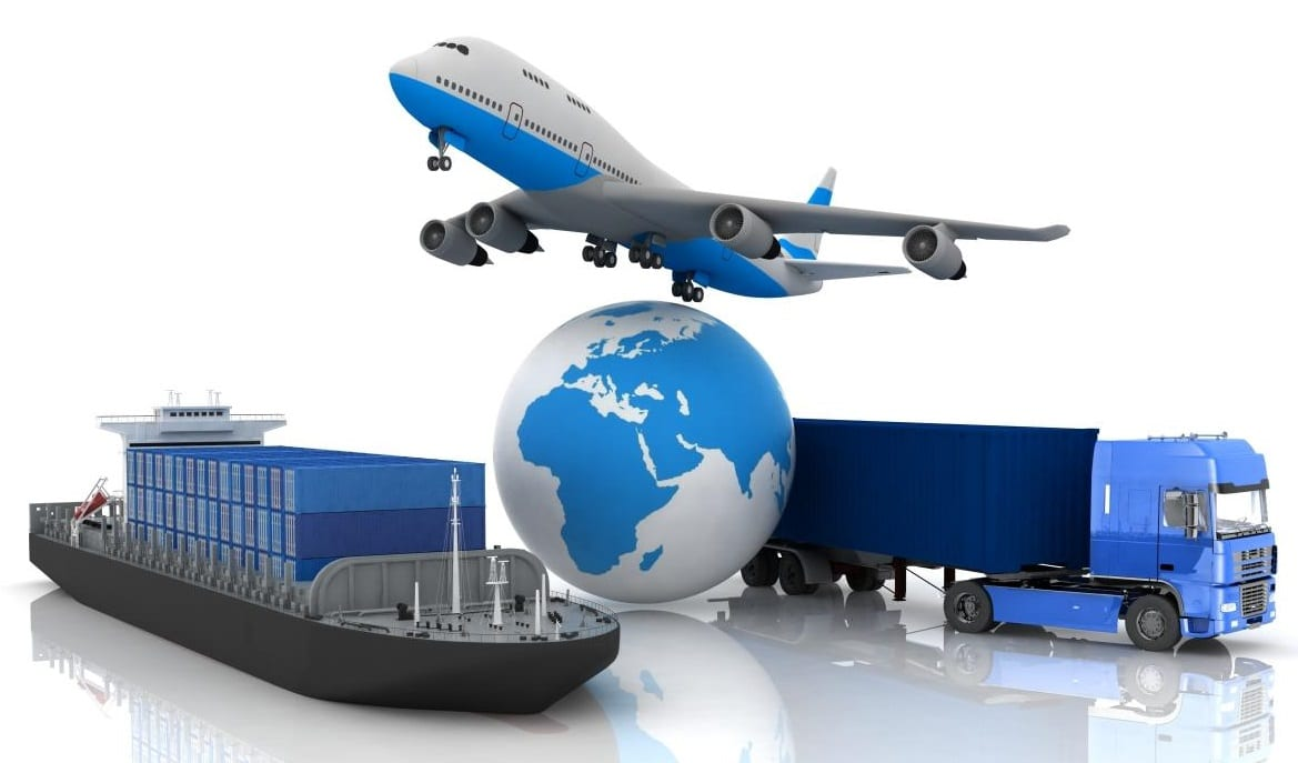 logistics services